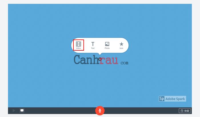 Cách chèn chữ vào video trên máy tính hình 13