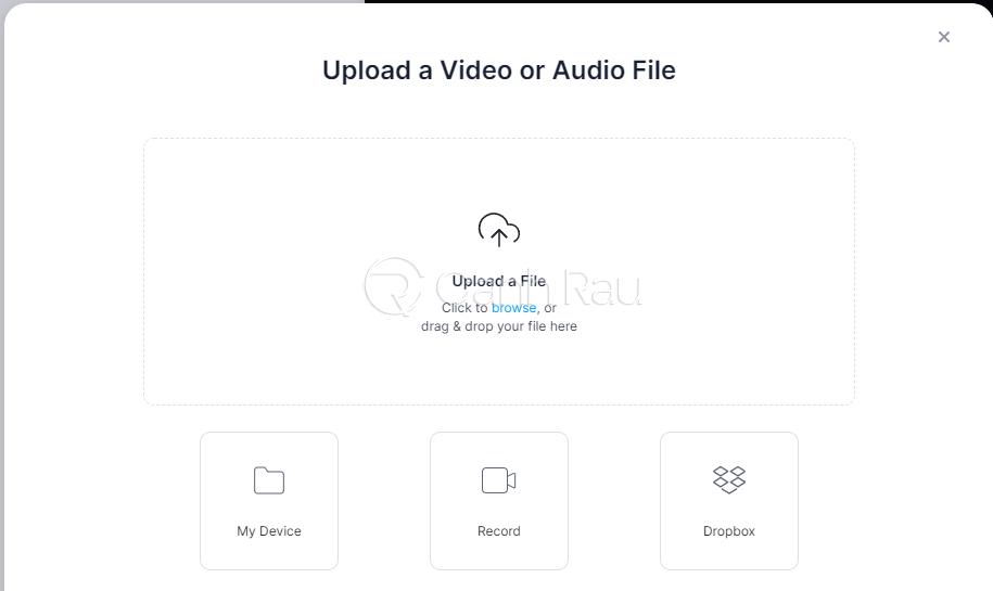 Cách chèn logo vào video online hình 18