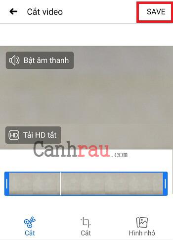 Cách đặt ảnh GIF Video làm ảnh đại diện Facebook hình 6