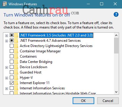 Cách làm máy tính chạy nhanh hơn và mượt hơn hình 10