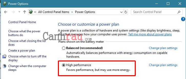 Cách làm máy tính chạy nhanh hơn và mượt hơn hình 6