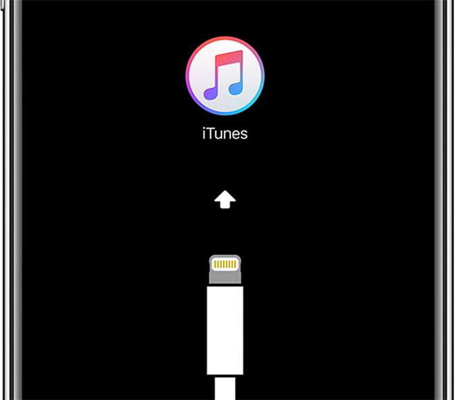 Cách mở khóa iPhone khi quên mật khẩu hình 6