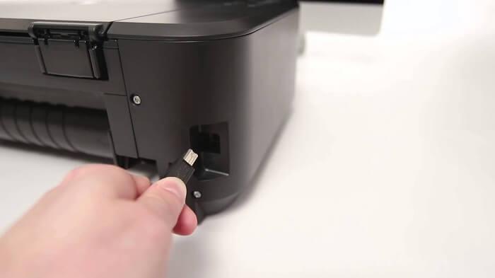 Cách sửa lỗi máy in không in được hình 3