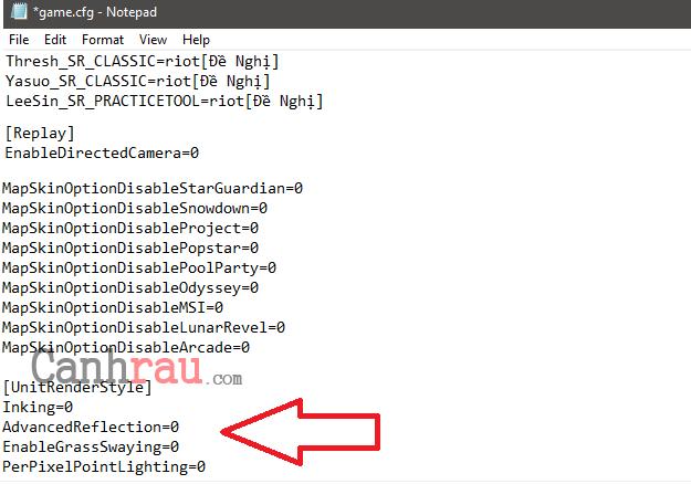 Cách tăng FPS Liên Minh Huyền Thoại LOL trên Windows 10 và 7 hình 10