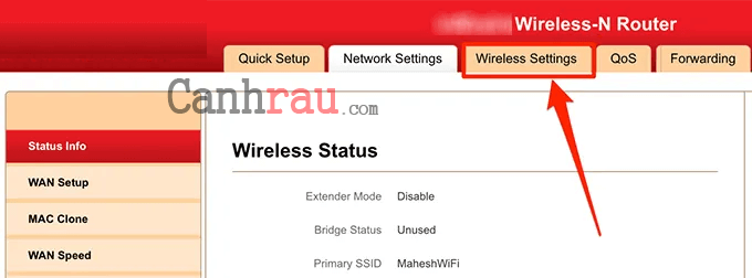 Cách xem mật khẩu Wifi trên điện thoại iOS và Android hình 13