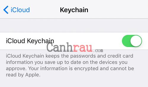 Cách xem mật khẩu Wifi trên điện thoại iOS và Android hình 16