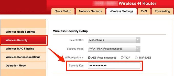 Cách xem mật khẩu Wifi trên điện thoại iOS và Android hình 25