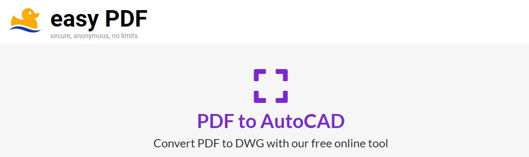 Chuyển file PDF sang CAD hình 4