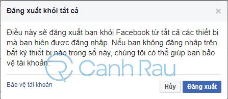 Hướng dẫn cách bảo mật tài khoản Facebook không bị hack hình 26