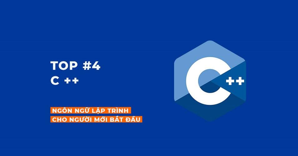 Ngôn ngữ lập trình ++