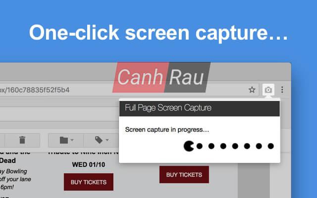 Các tiện ích extension hay dành cho Google Chrome hình 11