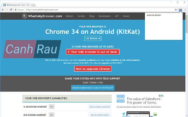 Các tiện ích extension hay dành cho Google Chrome hình 5