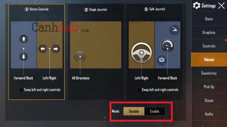 Cách chơi PUBG Mobile trên PC không lag hình 18