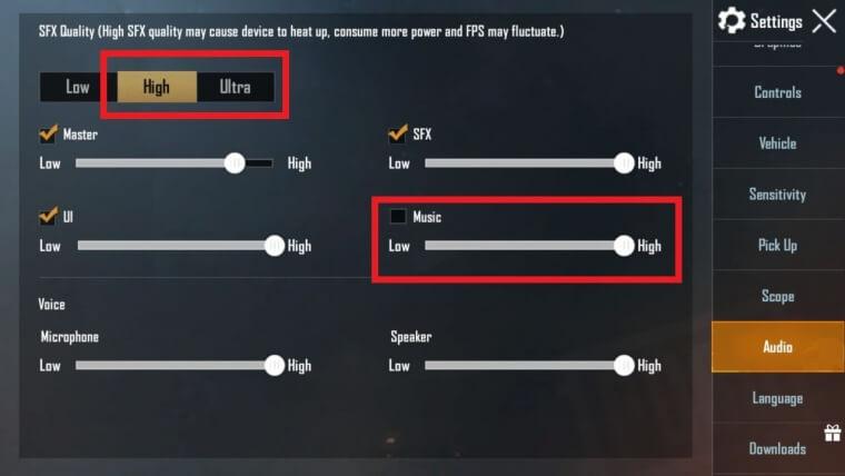 Cách chơi PUBG Mobile trên PC không lag hình 20