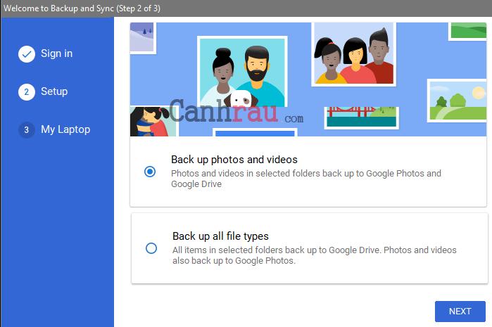 Cách lưu hình ảnh lên Google bằng Google Photo hình 6