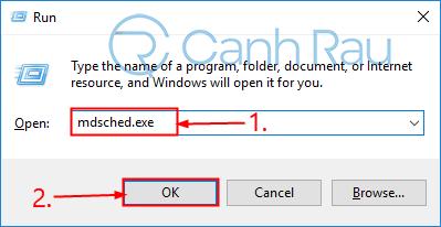 Cách sửa lỗi máy tính Windows bị treo đơ hình 9