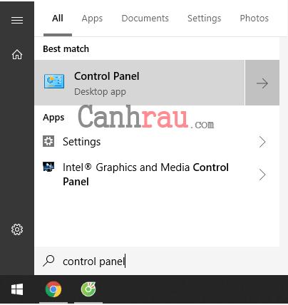 Cách xóa Internet Explorer trên Windows 10 hình 1