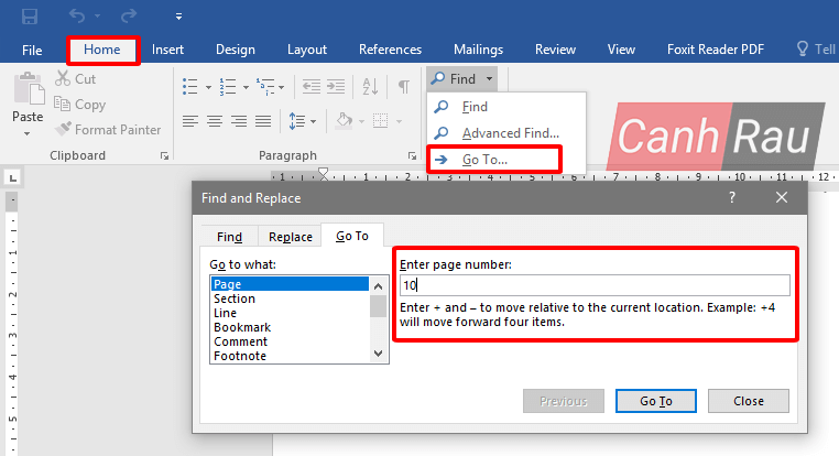 Cách xóa trang trong PDF hình 9