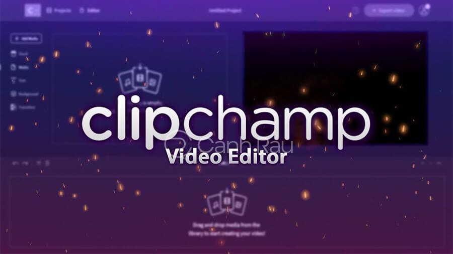 Ghép video online nhanh và miễn phí hình 1