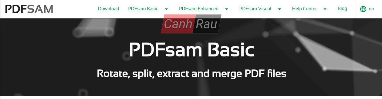 Phần mềm chỉnh sửa file PDF miễn phí tốt nhất hình 7
