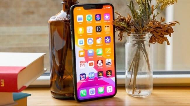Top dòng điện thoại bán chạy nhất 2020 hình 2