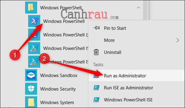 Windows PowerShell là gì hình 6