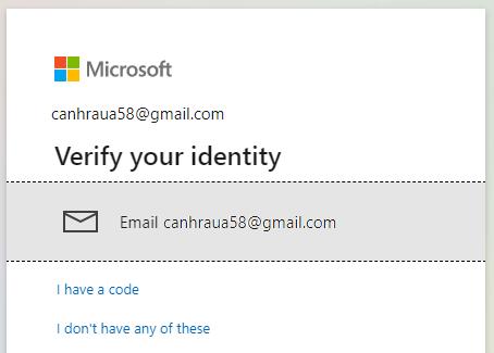 Cách đổi mật khẩu Skype hình 23