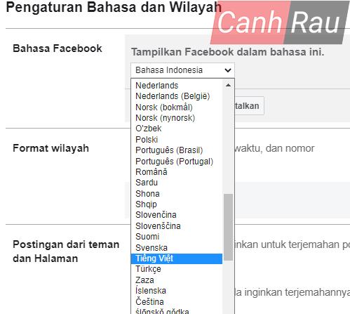 Cách đổi tên Facebook 1 chữ hình 14