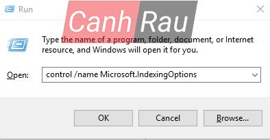 Cách fix lỗi Start Menu trên Windows 10 không hoạt động hình 10
