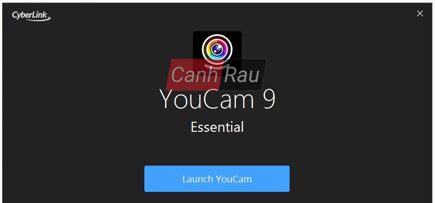 Cách mở camera trên laptop hình 6