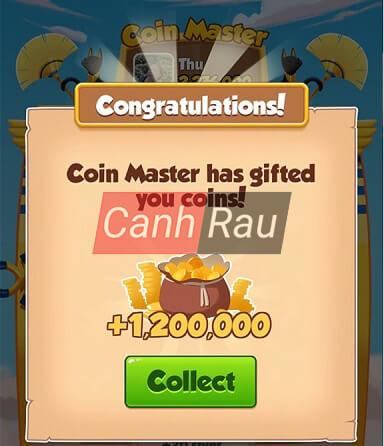 Cách nhận spin free trong coin master hình 4