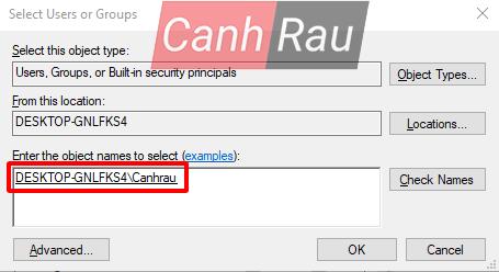Cách share thư mục file trong Windows 10 hình 13