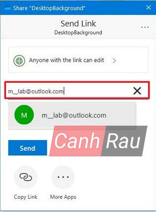 Cách share thư mục file trong Windows 10 hình 19