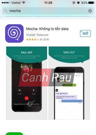 Cách tải và cài đặt Mocha trên máy tính và điện thoại hình 16