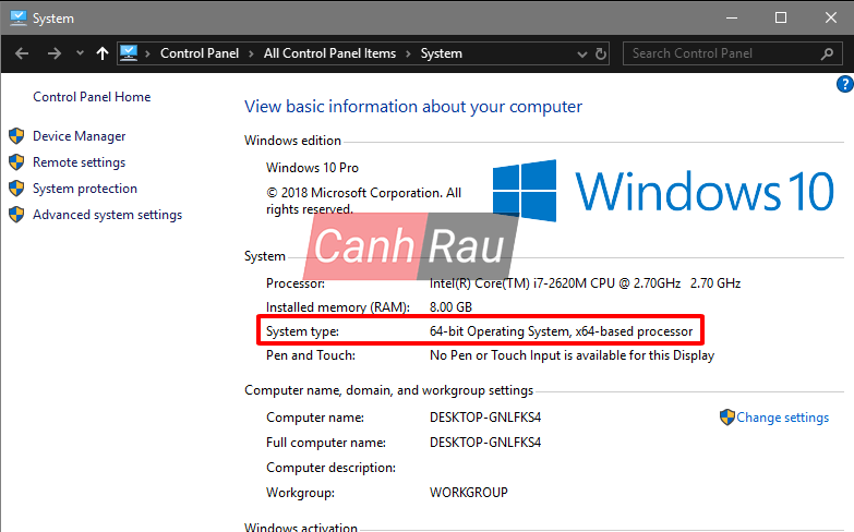 Cách tải và cài đặt Unikey về máy tính Windows 10 hình 1