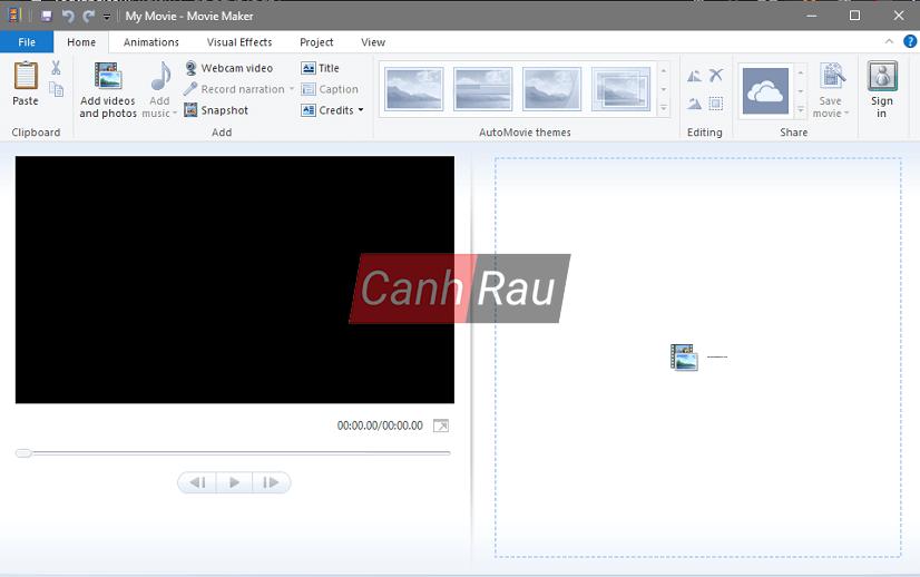 Cách tải và cài đặt Windows Movie Maker hình 7