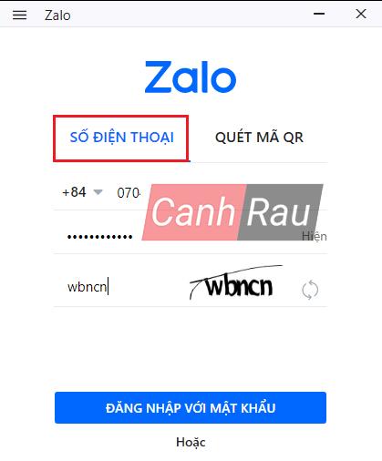 Cách tải và cài đặt Zalo trên máy tính hình 4