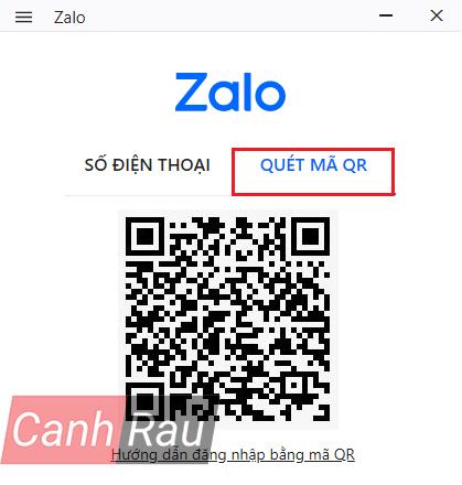 Cách tải và cài đặt Zalo trên máy tính hình 5