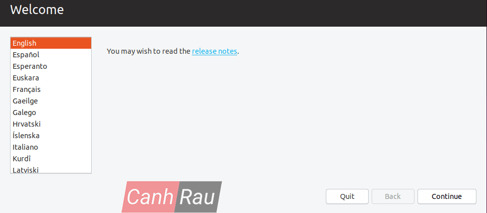 Hướng dẫn cài Ubuntu song song với Windows 10 hình 12