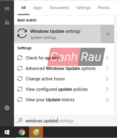 Sửa lỗi update Windows 10 0x80070422 hình 17