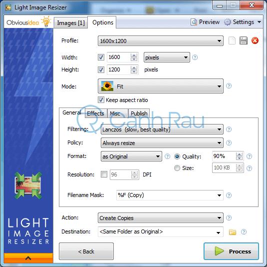 Top phần mềm nén ảnh giảm dung lượng ảnh hình 18