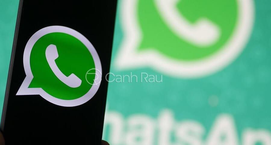 Ứng dụng Whatsapp là gì hình 2