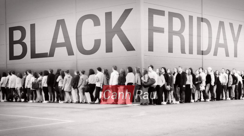 Black Friday là ngày gì hình 2