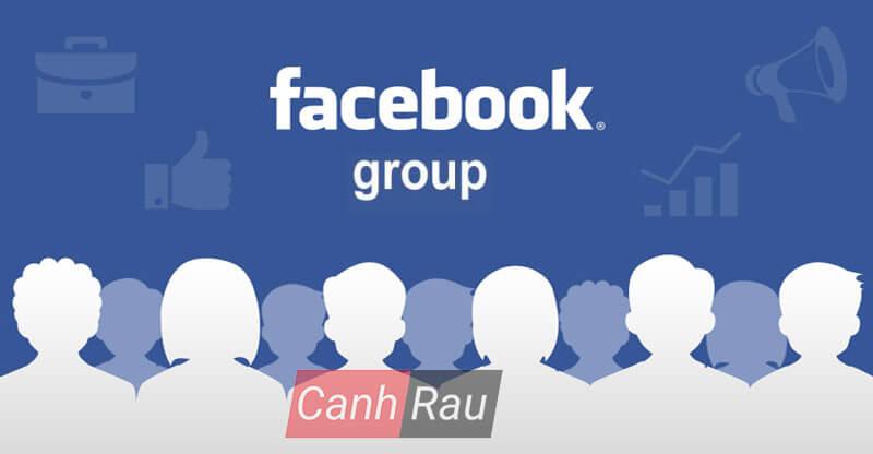 Cách chặn bị thêm vào nhóm trên Facebook hình 2