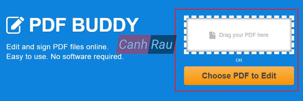 Cách chèn hình ảnh vào file PDF hình 13