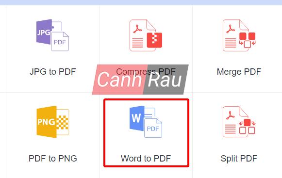 Cách chèn hình ảnh vào file PDF hình 5