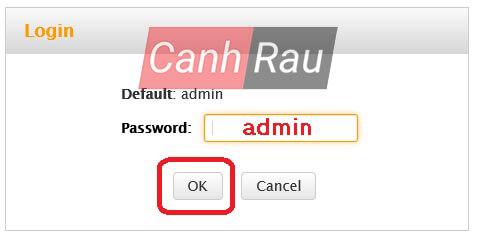 Cách đổi mật khẩu Wifi hình 15