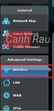 Cách đổi mật khẩu Wifi hình 25
