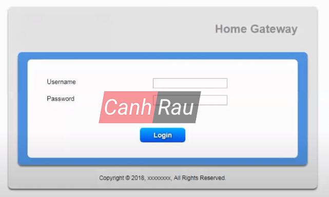 Cách đổi mật khẩu Wifi hình 5