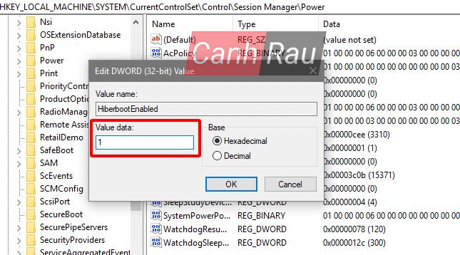 Cách làm máy tính khởi động nhanh trên Windows 10 bằng Fast Startup hình 7